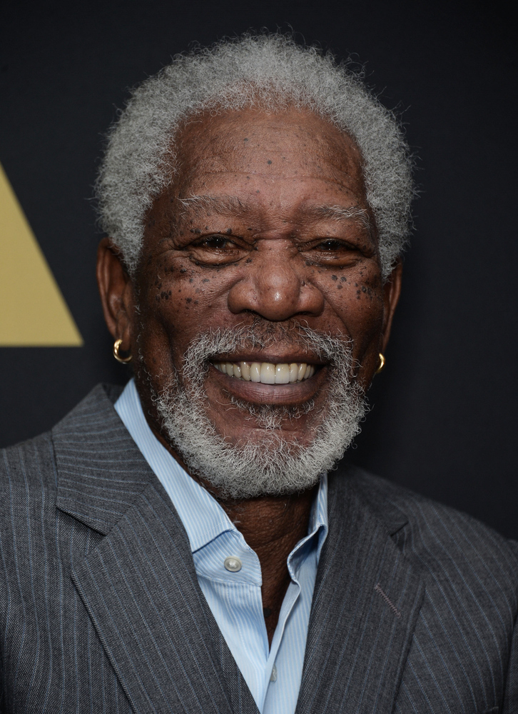 morgan freeman - photo #32