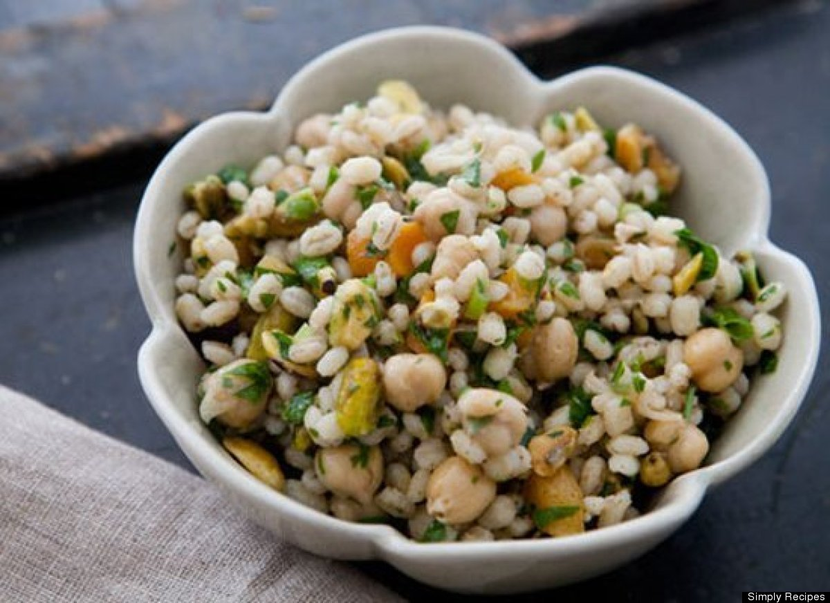 Barley Recipes That Will Make You Love This Unsexy Grain