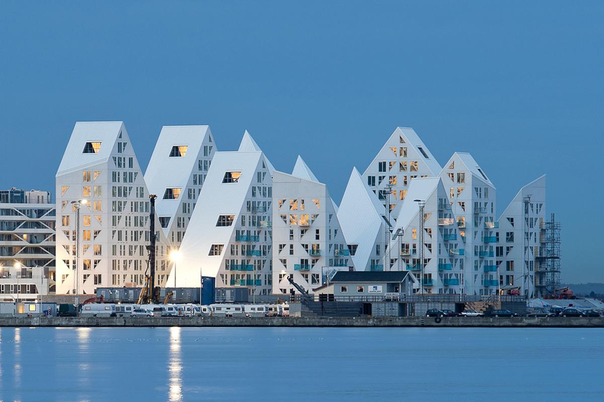 Architektur wunder das sind die 25 schönsten gebäude der welt