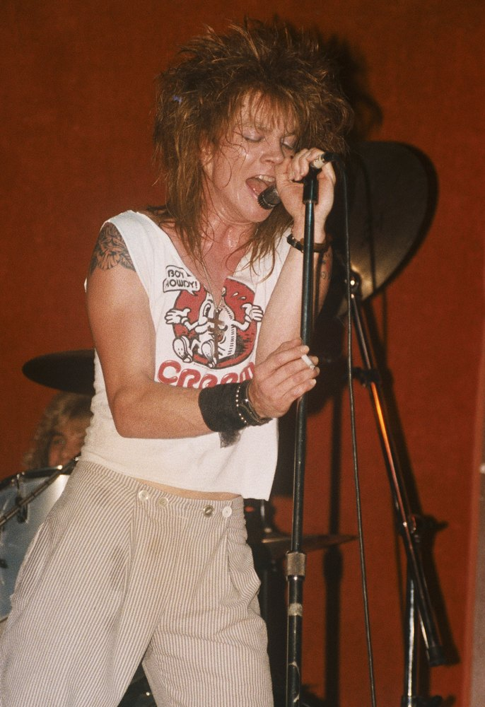 in celebration of axl roses glorious hair moments