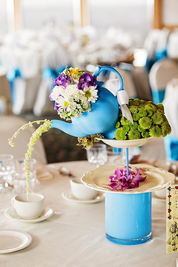 Whimsical wedding ideas for disney obsessed couples