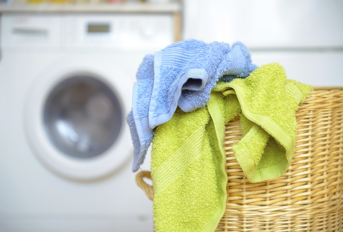 11 Things That Take Longer To Do Than Laundry | HuffPost