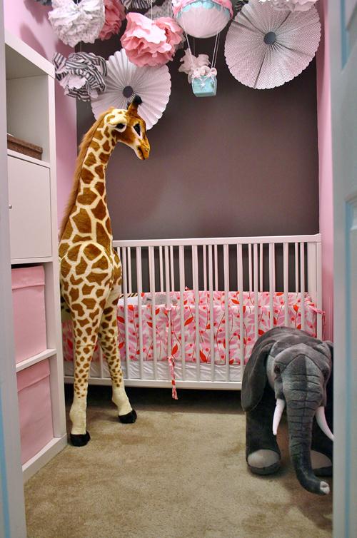 Comment transformer un garde robe en chambre d 39 enfant - Idees chambre designmodeles surprenants envoutants ...