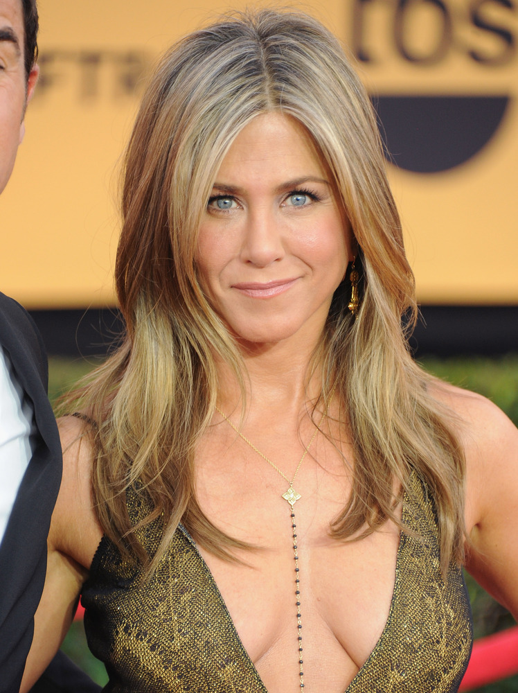 Stunning Jennifer Aniston Throwback Will Give You Major ... Jennifer Aniston