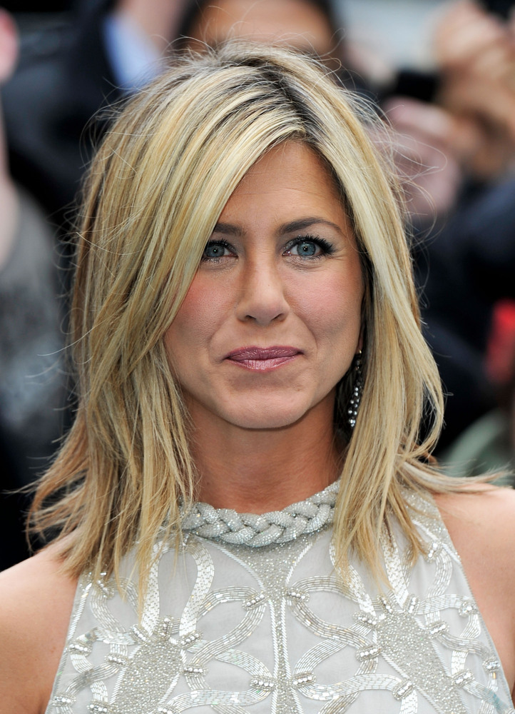 Stunning Jennifer Aniston Throwback Will Give You Major