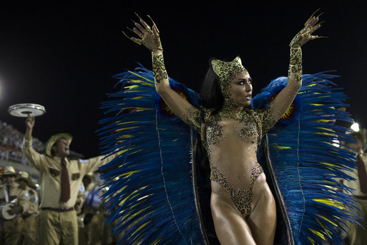Carnaval rio de janerio fotos desnudas