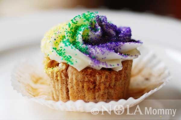 King Cake Recipes Because Mardi Gras Dessert Is Better Homemade ...
