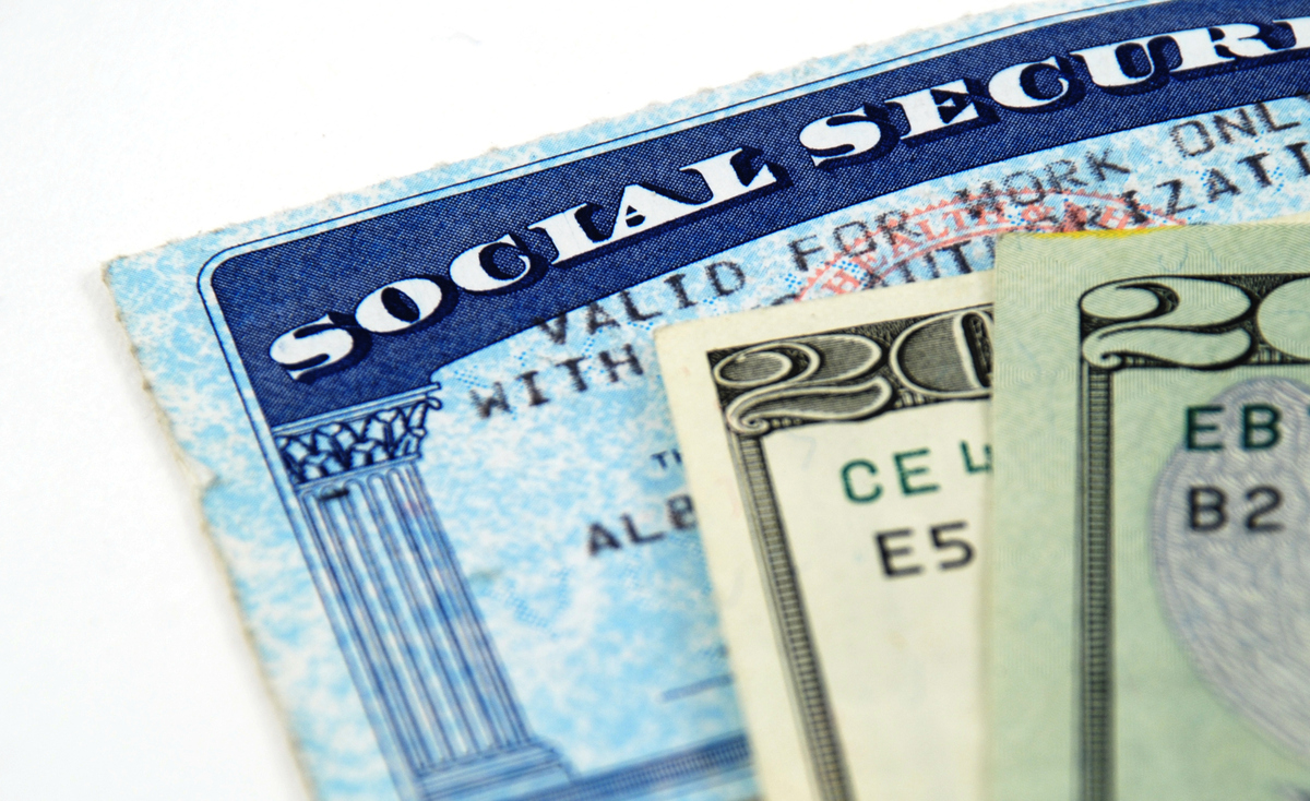 Do illegal immigrants harm the economy by using the social service?