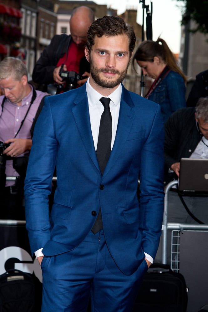 The Jamie Dornan Photos That Will Get You Hot And Bothered