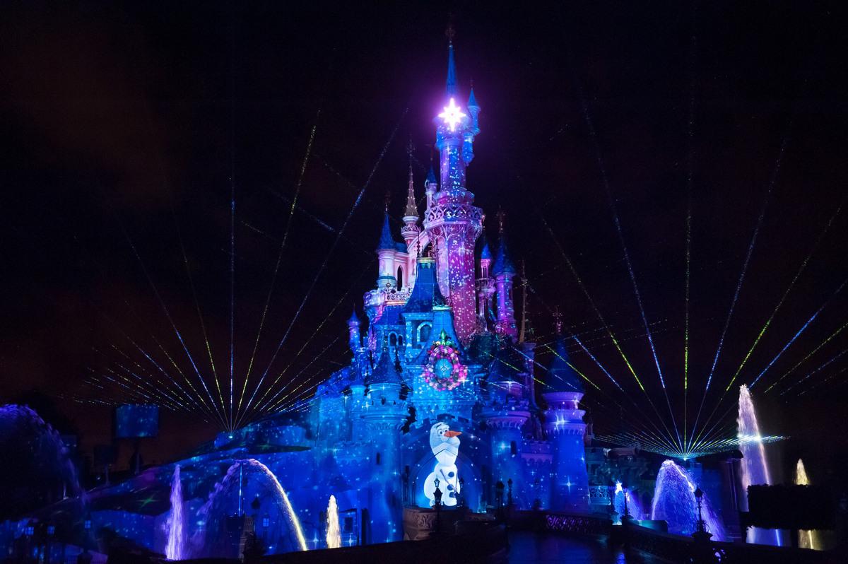 DISNEYLAND PARIS Outside Paris, France Abbreviation: DLP Walt Disney Theme Parks. Disneyland Paris: Ride Rehabs - The following information is not guaranteed to be % accurate. Phantom Manor - NOW CLOSED through April