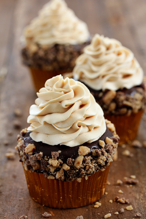 Cupcake Royale Vanilla Butter Cake Recipe