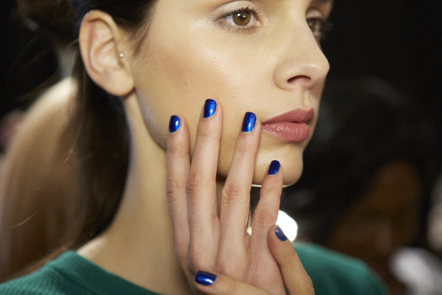 the nail polish colors everyone will be wearing this fall