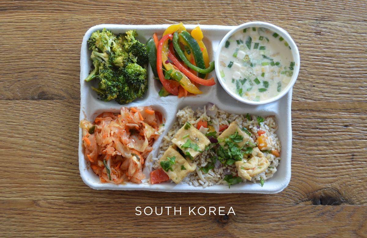 Photos of school lunches from around the world will make american photos of school lunches from around the world will make american kids want to study abroad huffpost forumfinder Image collections