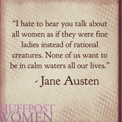 21 Quotes On Womanhood By Female Authors That Totally Nailed It | The ...