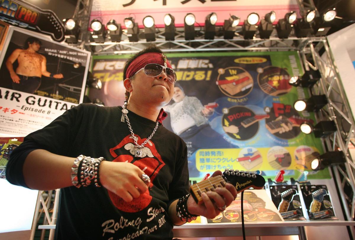 Rock band release date in Perth