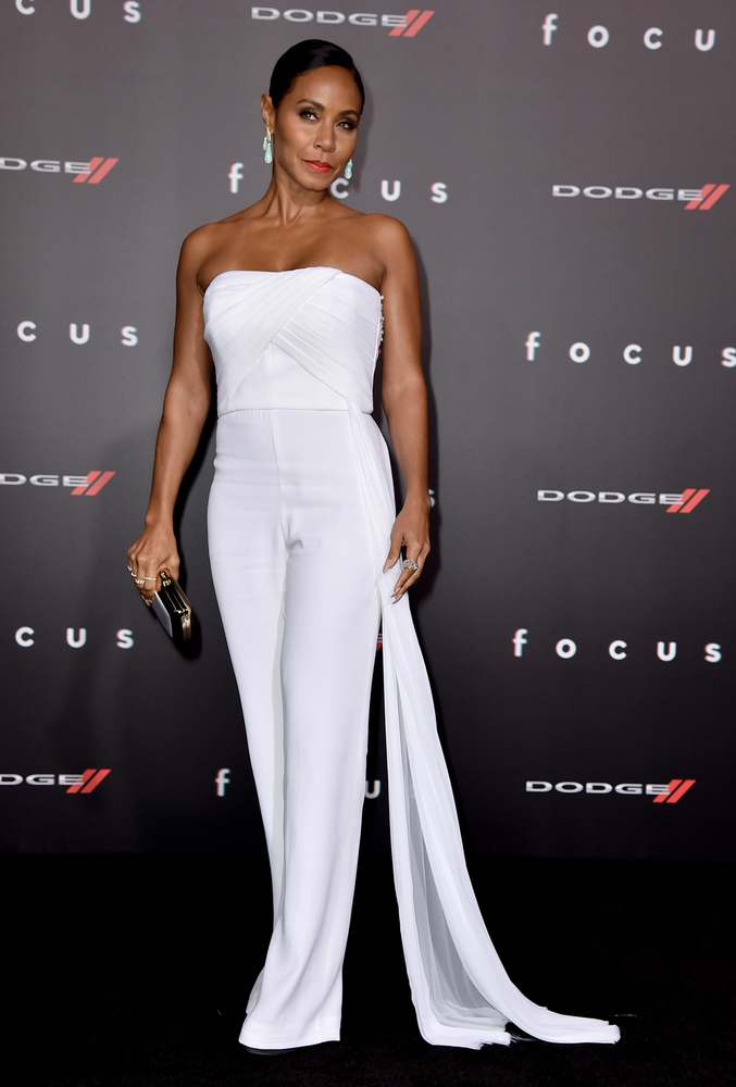 Statement Jumpsuits Are The Red Carpet Trend Anyone Could Wear | HuffPost
