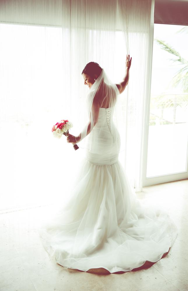 Michele levitin wedding