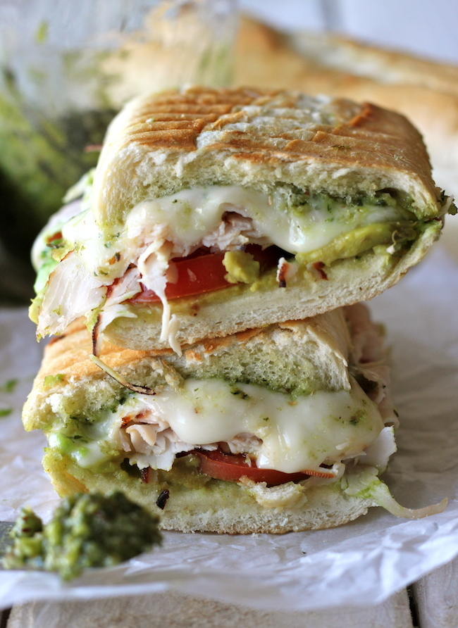 Our Best Grilled Sandwich And Panini Recipes..