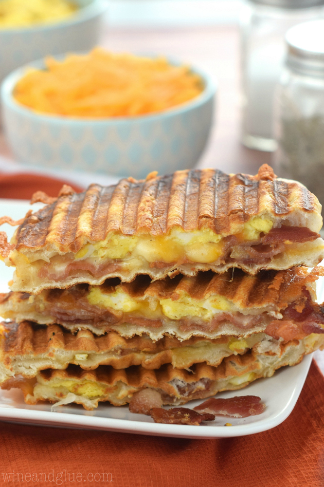 Our Best Grilled Sandwich And Panini Recipes | The Huffington Post