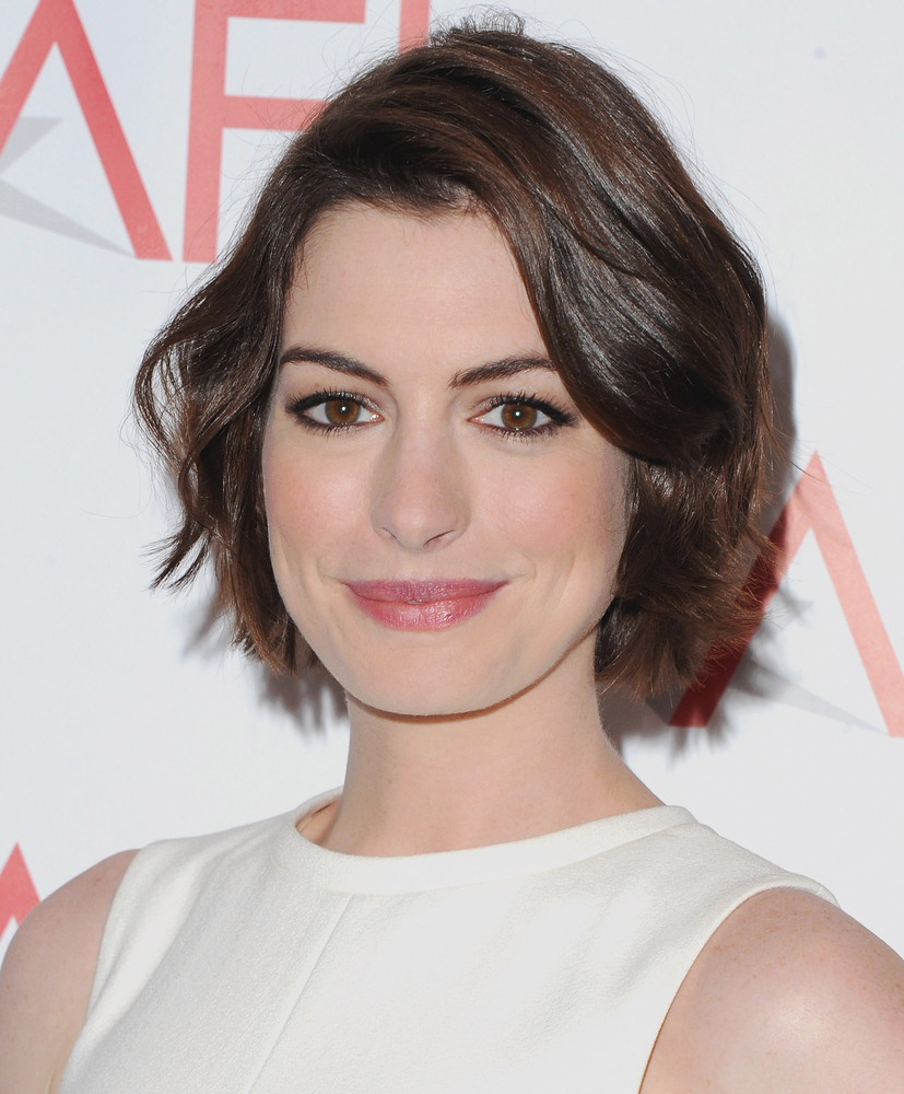 22 Great Short Hairstyles For Women (PHOTOS