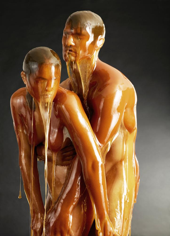 Naked Honey 18