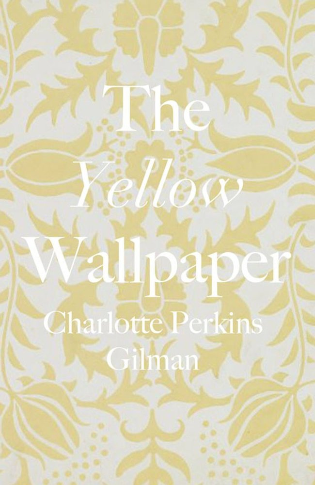 The portrayal of mental abuse in the yellow wallpaper by charlotte perkins gilman
