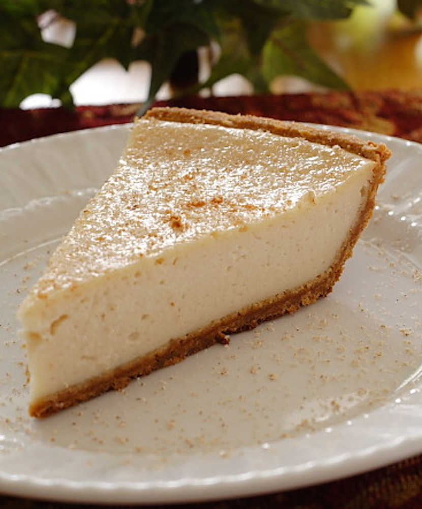 13 Vegan Cheesecake Recipes So Divine, You Won't Mind That They're An...