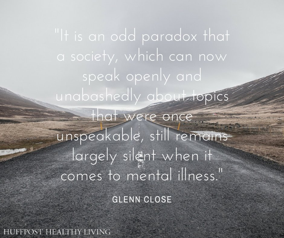 11 quotes that perfectly sum up the stigma surrounding