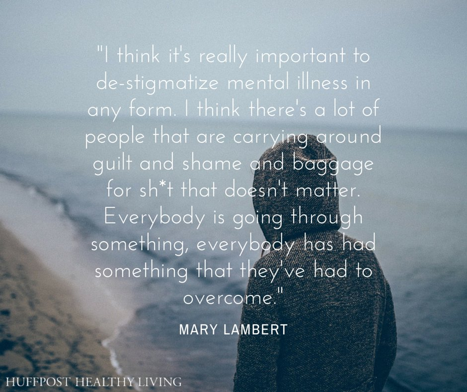 Dealing With Mental Illness In A Family Member