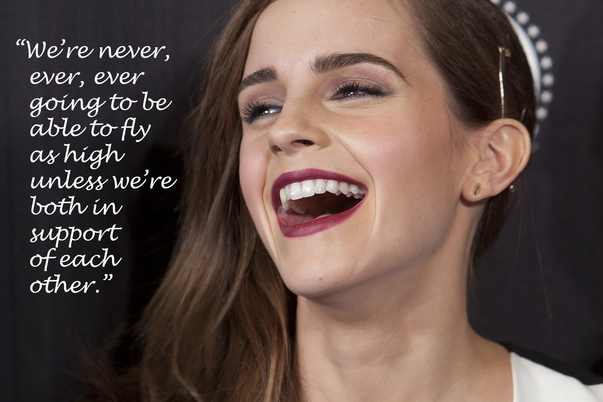 inspiring celebrity quotes about life