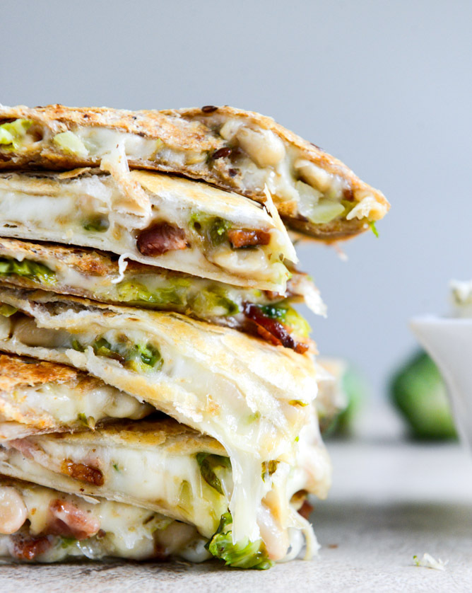 Quesadilla Recipes That Go Way Beyond Cheese | HuffPost