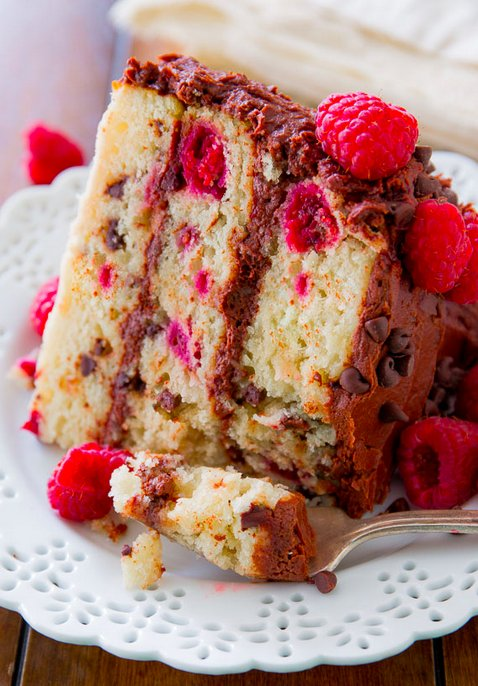 Best chocolate cake recipe baking addiction