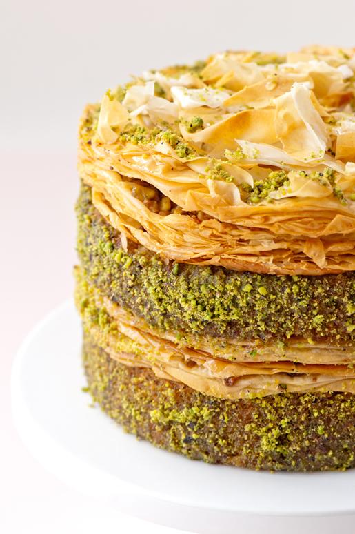 ... To Momofuku Milk Bar's Amazing Cakes Is ... Milk   The Huffington Post