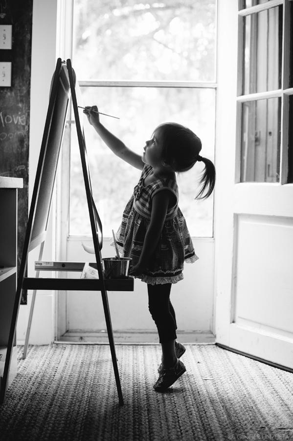 Közös festés