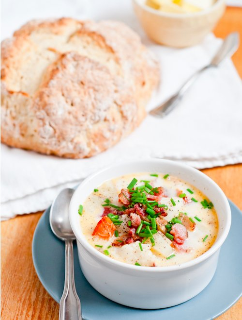 Irish Recipes For St Patrick 39 S Day That Aren 39 T Corned