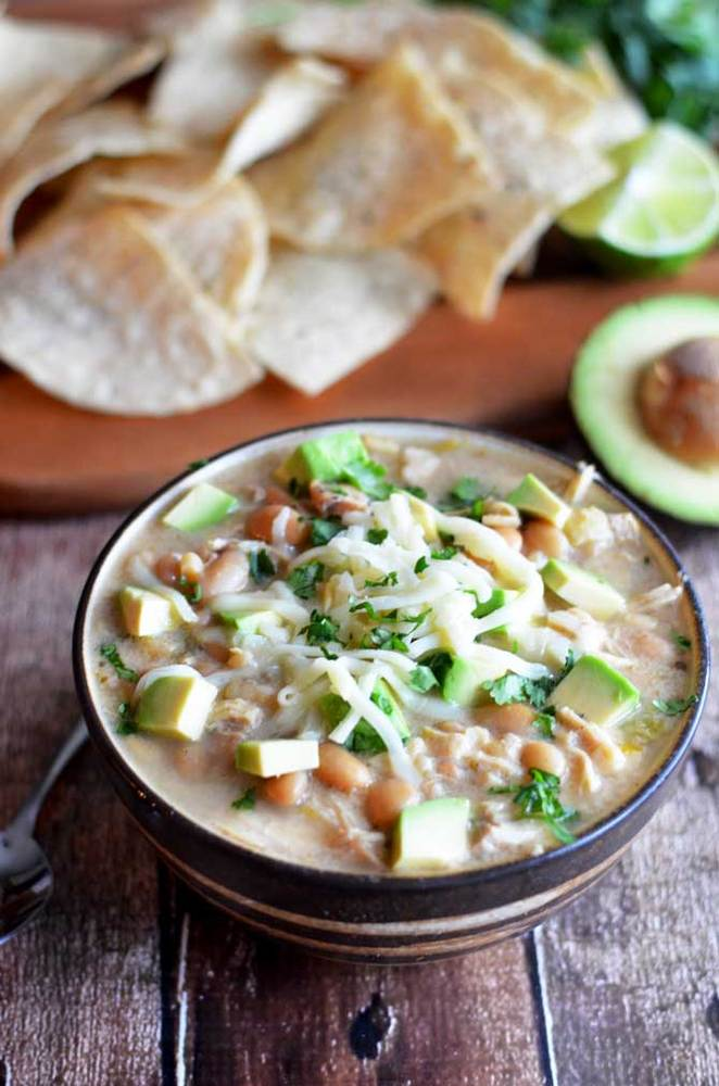 The Best Recipes To Make With A Can Of White Beans The