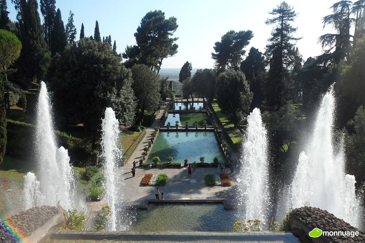 Jardin D: Les 10 Plus Beaux Jardins Du Monde (PHOTOS