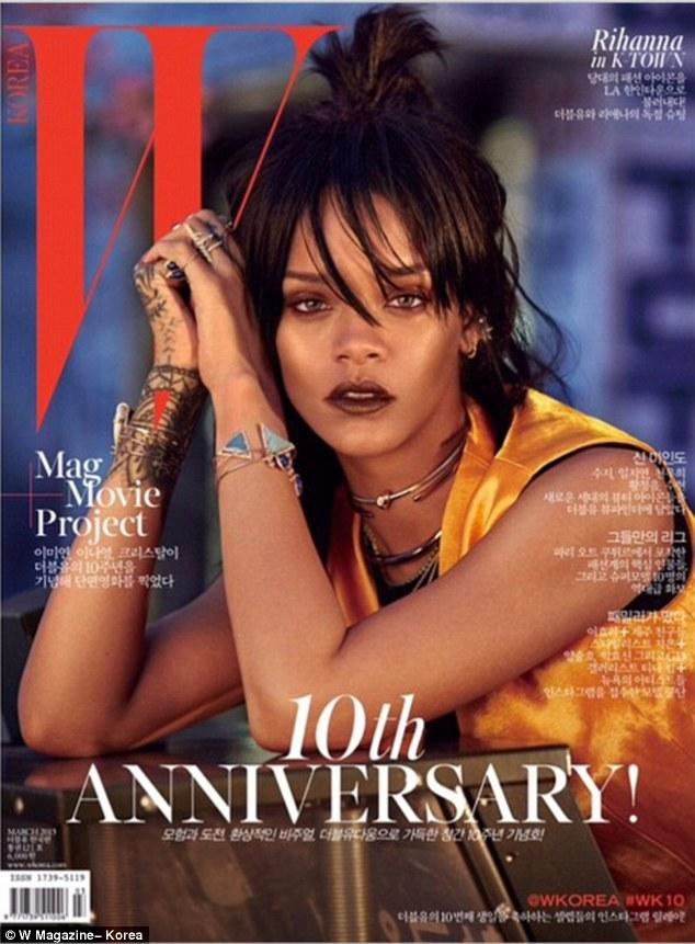 Huffpost Lightbox Asian Woman Magazine 76