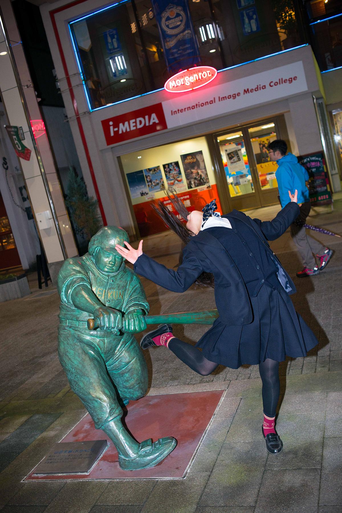 新潟の女子高生の制服を語るスレ8->画像>65枚