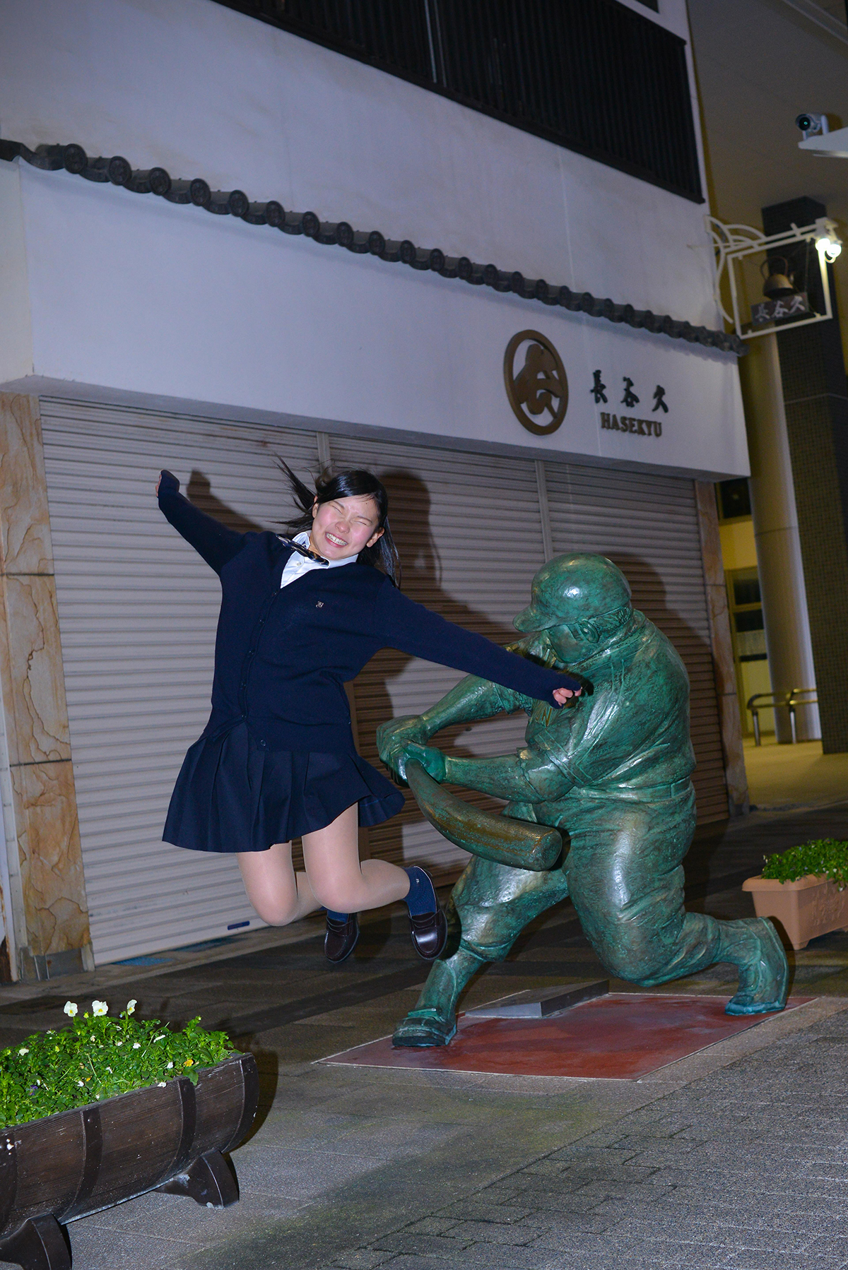 新潟の女子高生の制服を語るスレ8->画像>69枚