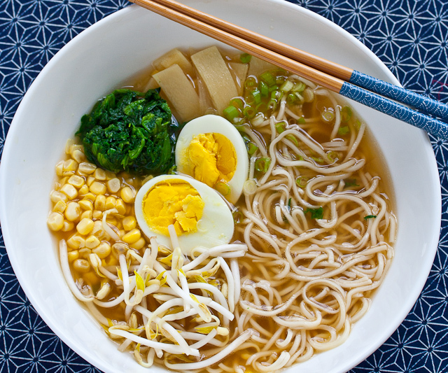 pork recipe ramen creamy Soup Recipes Enough Hearty To Call Dinner