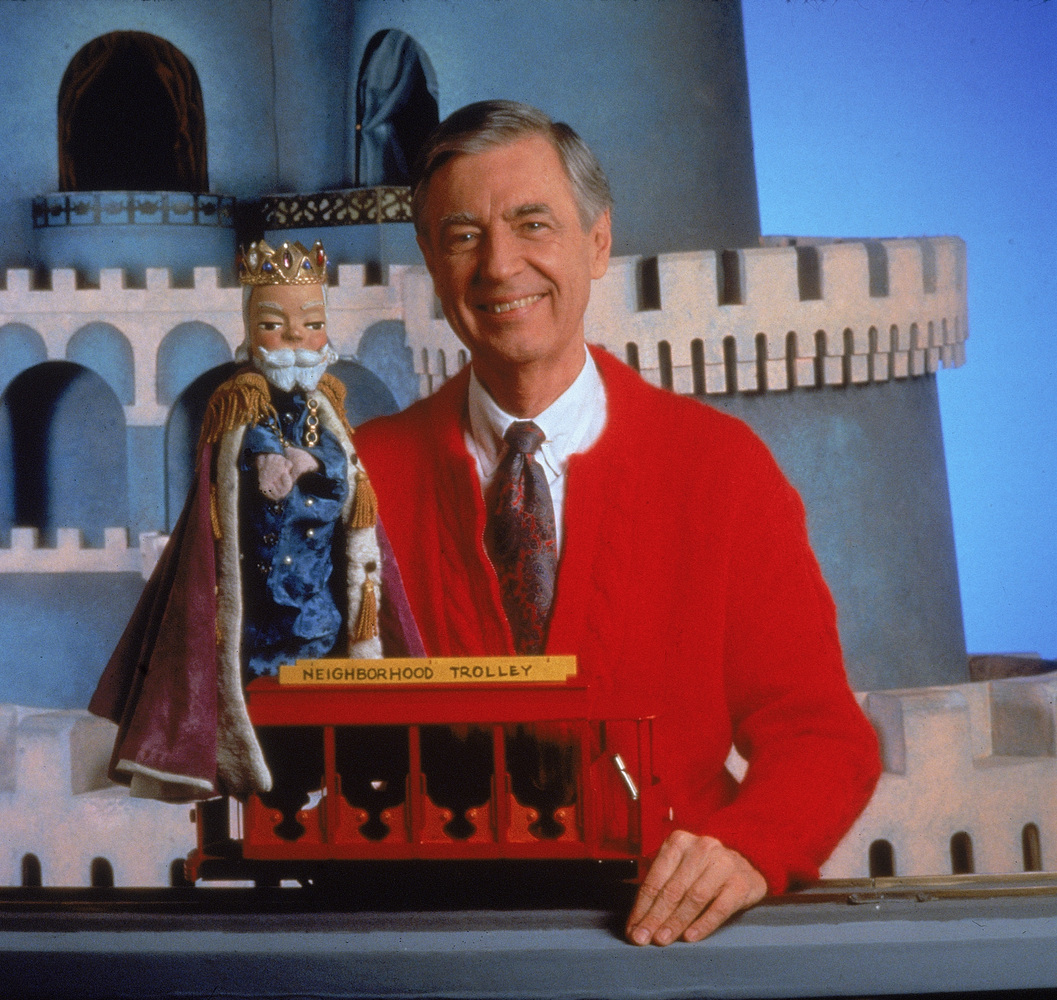 How Rich Is Mr Rogers Net Worth Height Weight Net Worth Roll