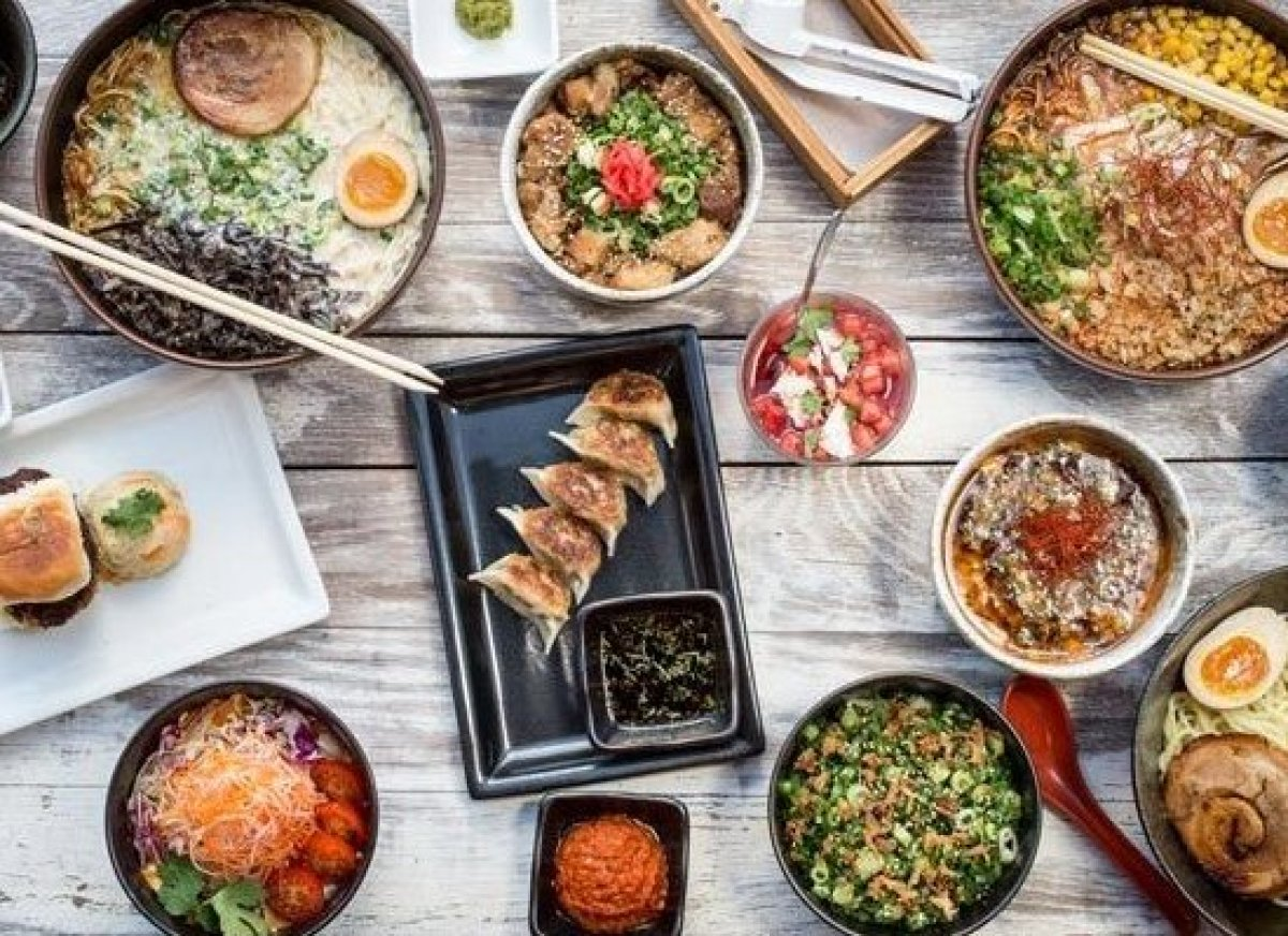 Canada Goose coats outlet discounts - 10 Best Ramen Shops In The U.S. | Huffington Post