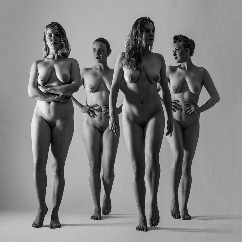 Nude Masterpieces 86