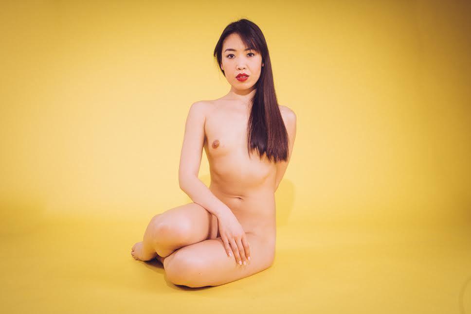 Nude Masterpieces 84
