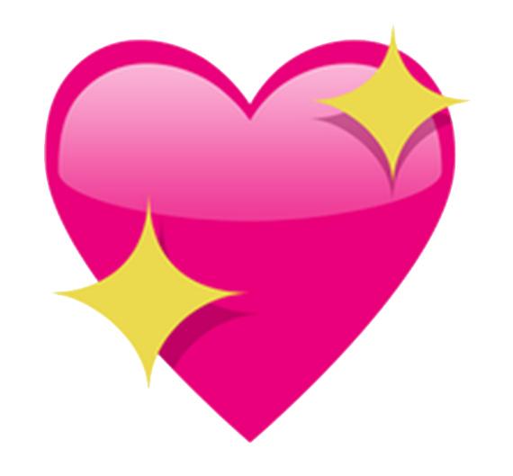 Iphone Emoji Heart Jimmy Kimmel Fi...