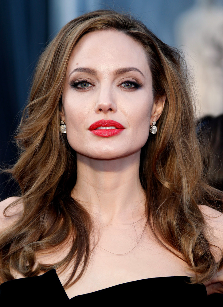 Getty Images  Angelina Jolie Angelina Jolie
