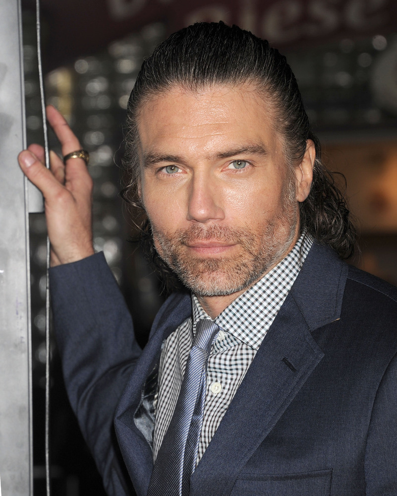 anson mount crossroads - photo #4