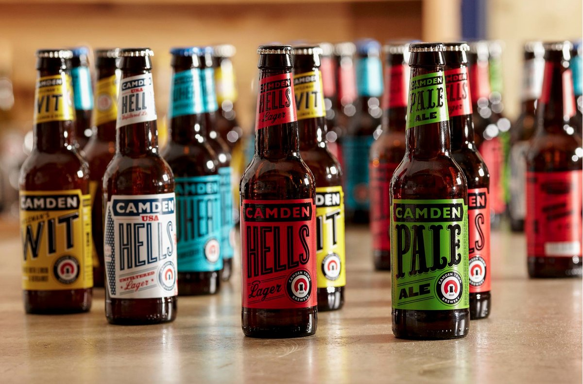 London 39 s 5 best craft beer breweries huffpost uk for Craft beer tour london