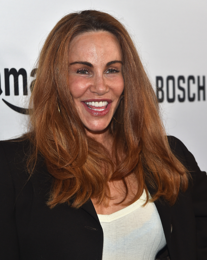 Tawny Kitaen Reveals The Move She Can Still Do From Those